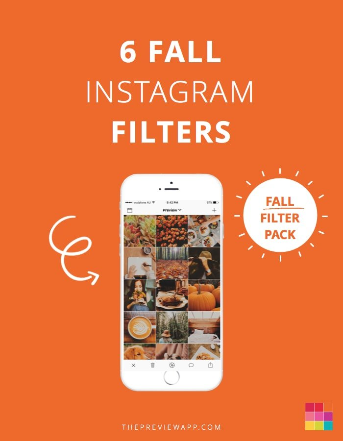 instagram-fall-filters-theme