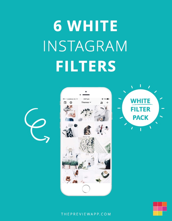 white-filters-instagram-theme-preview-app