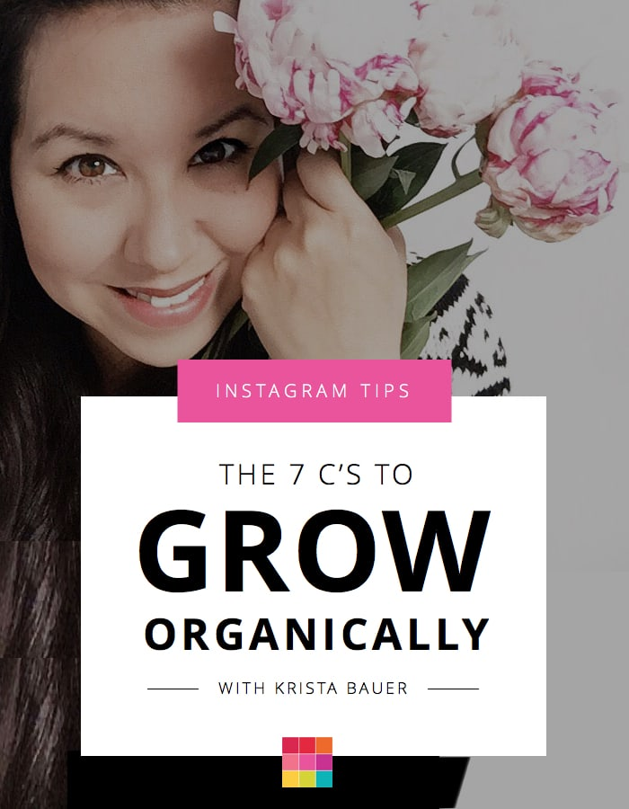 how-to-grow-organically-instagram-krista-bauer