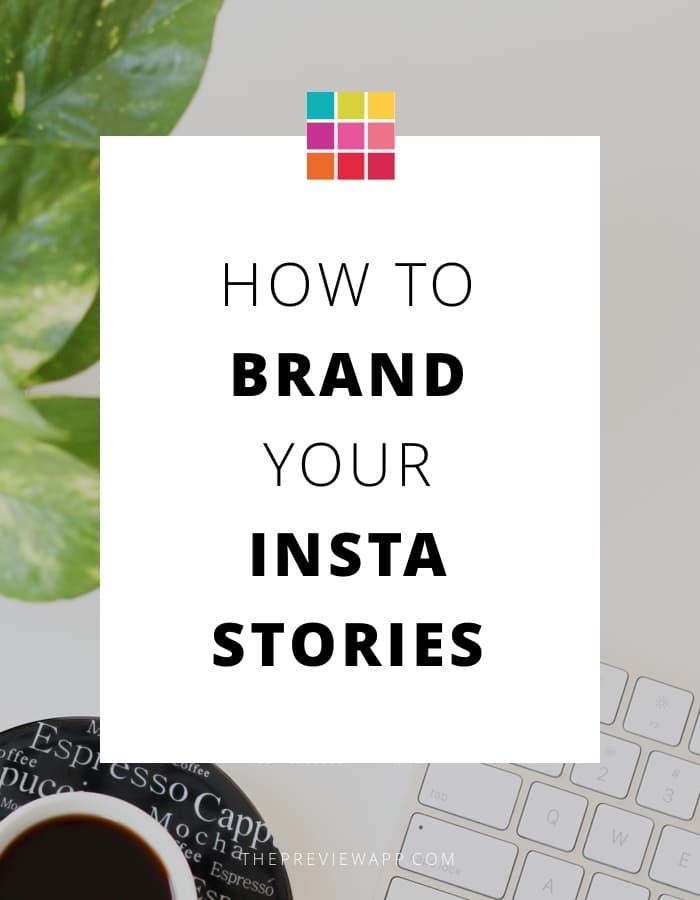 How to Plan Insta Stories.