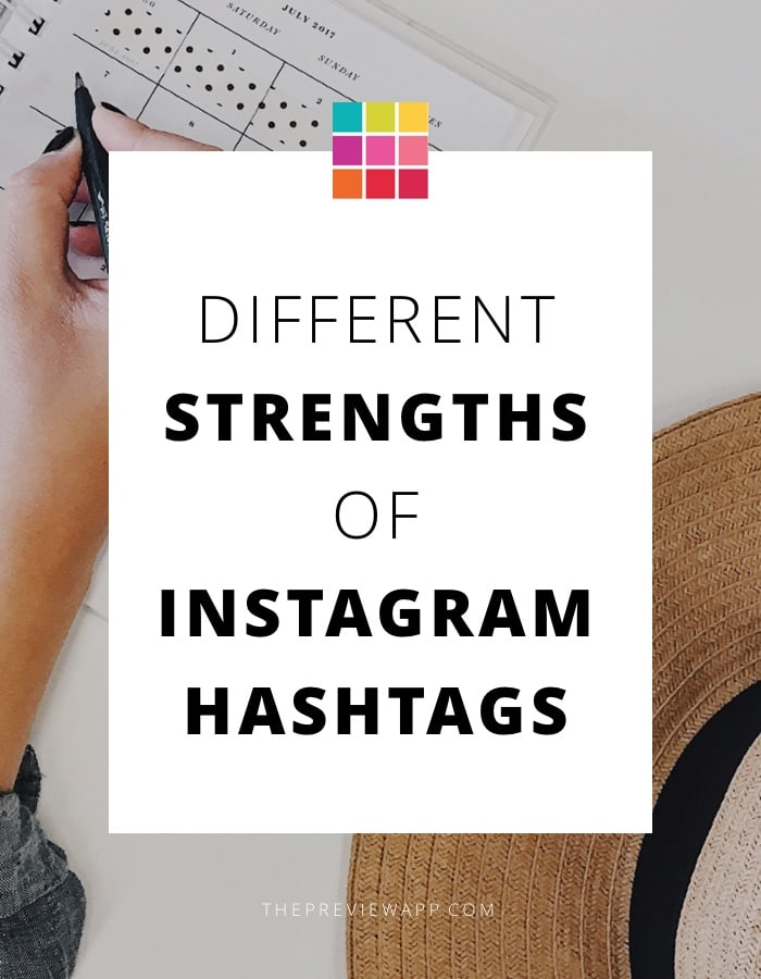 What you need to know about Instagram hashtags density